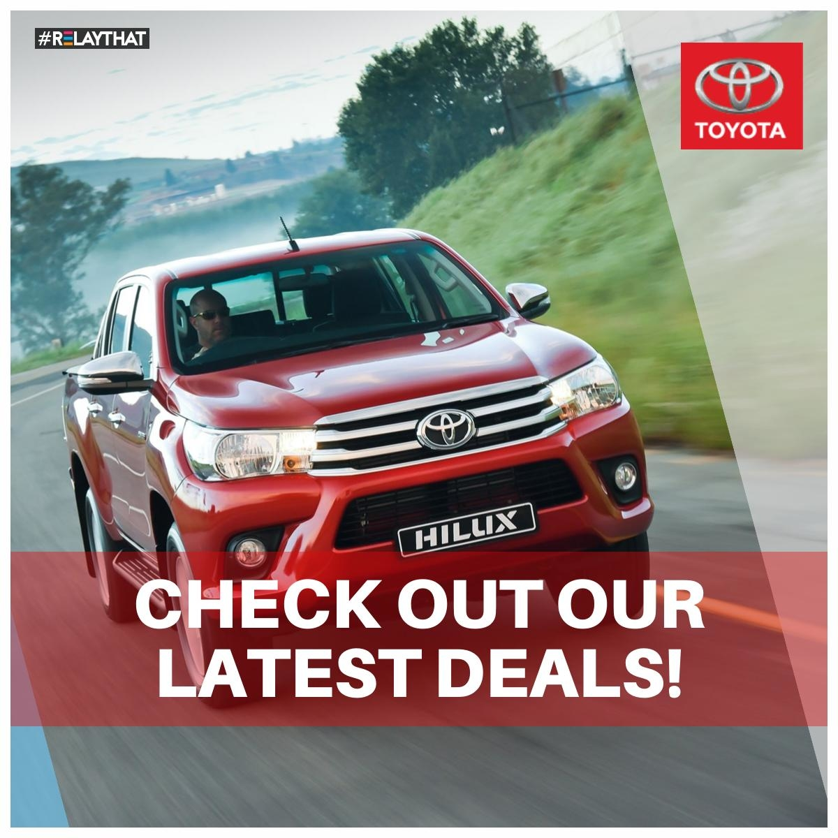 Durban South Toyota Specials
