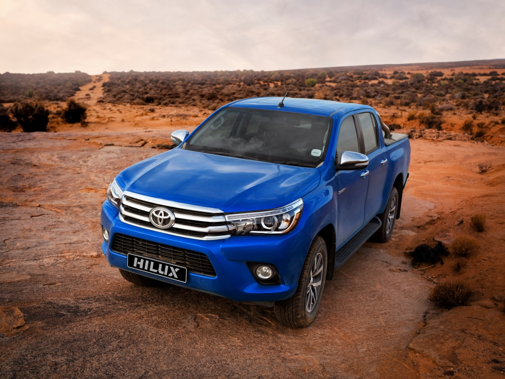 The Magical Hilux 2018 Spec Update Durban South Toyota Blog